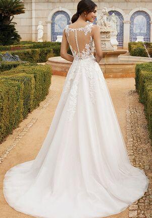 Sincerity Bridal 44252 Ball Gown Wedding Dress