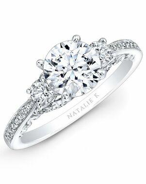 75278d286 Natalie K Engagement Rings   The Knot
