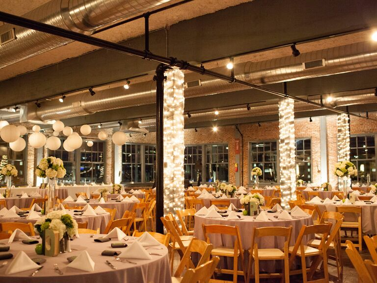 5 Industrial St Louis Wedding Venues