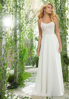 Morilee by Madeline Gardner/Voyage Piper A-Line Wedding Dress