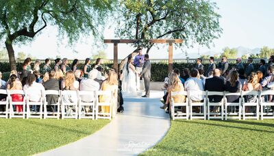 Palm Valley by Wedgewood Weddings