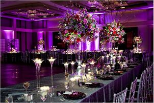 Wedding reception venues in chicago il the knot the westin chicago river north junglespirit Images