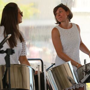 Boston, MA Steel Drum Band | Steel Rhythm