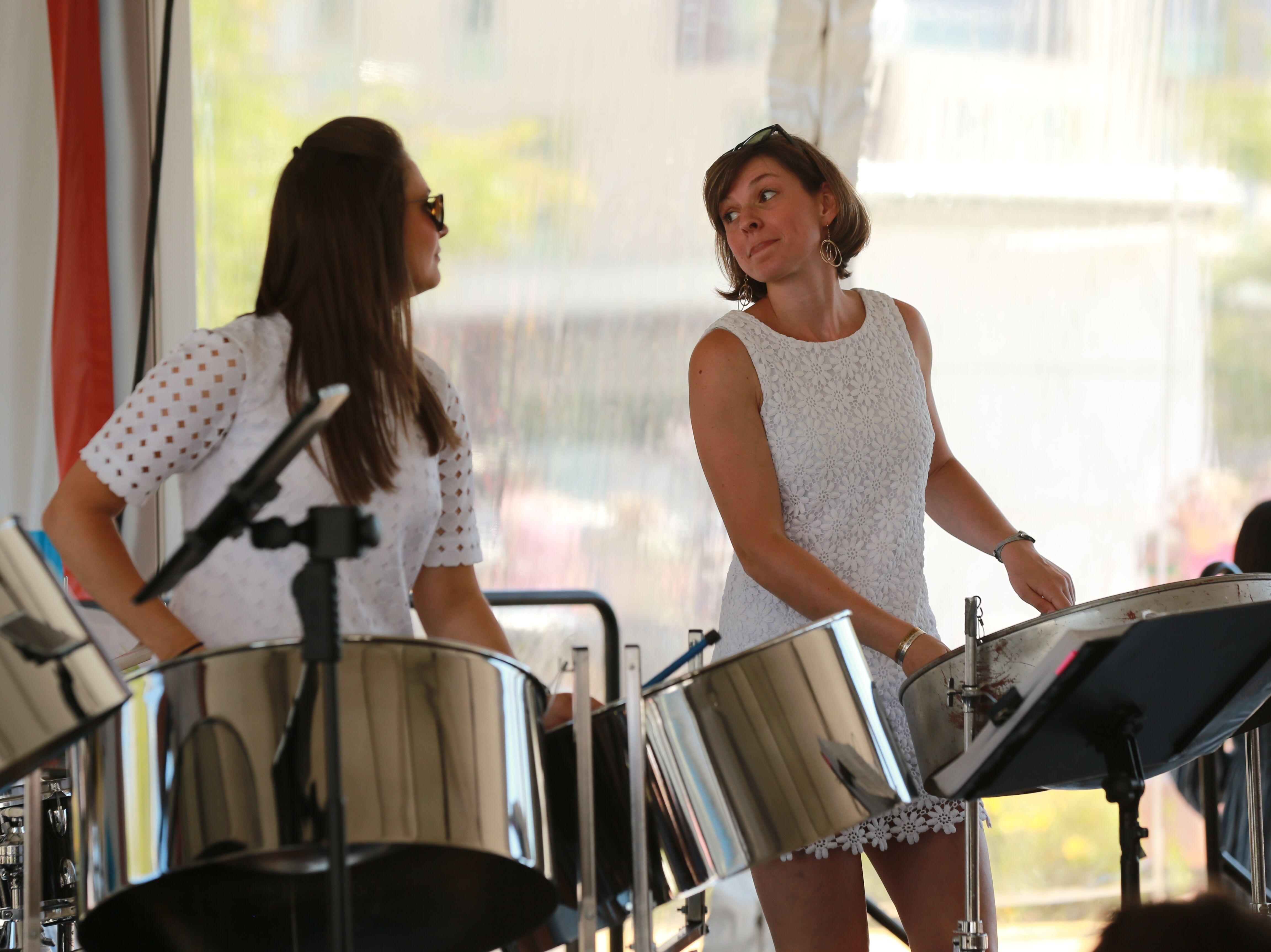 Steel Rhythm - Steel Drum Band - Boston, MA