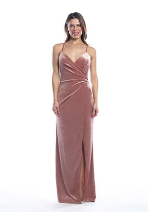 Bari Jay Bridesmaids 2084 Bridesmaid Dress