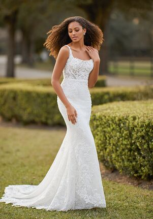 Martina Liana LE1106 Sheath Wedding Dress
