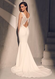 Mikaella 2211 Mermaid Wedding Dress