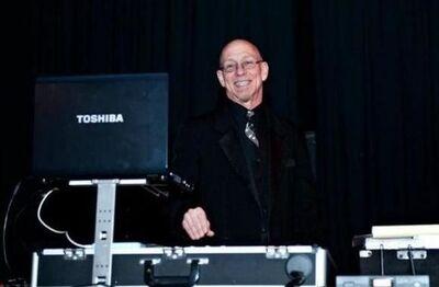 DJ Glenn