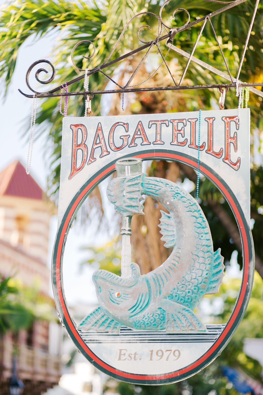 Bagatelle Reception Venues Key West Fl
