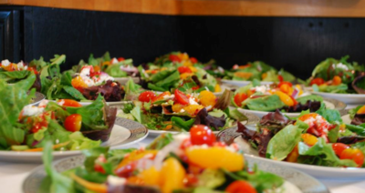 Culinary Visions Catering