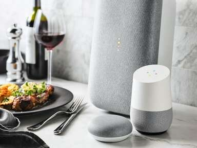 best smart home products for registry
