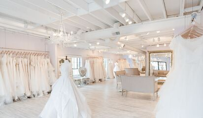 recognized brands search for authentic latest releases Luxe Redux Bridal Boutique   Bridal Salons - Indianapolis, IN