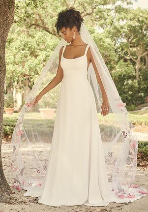 Maggie Sottero SONDRA A-Line Wedding Dress