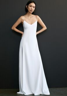 Savannah Miller HONOR A-Line Wedding Dress