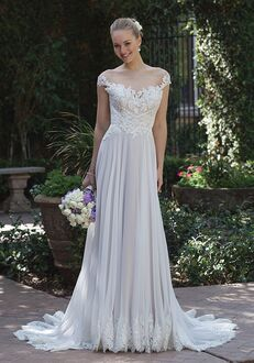 Sincerity Bridal 4030 A-Line Wedding Dress