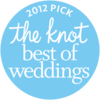 The Knot - Best of 2013 award