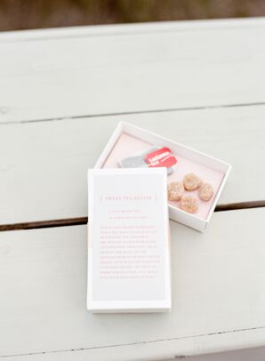 Southern Sweet Tea Kit Favors