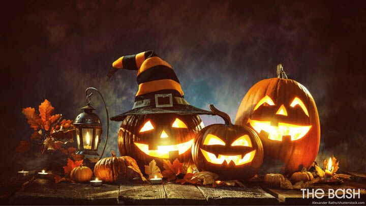 45 Halloween Zoom Backgrounds Free Download