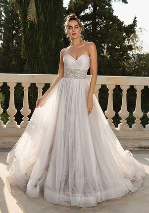 Justin Alexander 88102 Ball Gown Wedding Dress