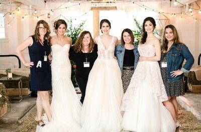 Dress Your Fancy Bridal Boutique
