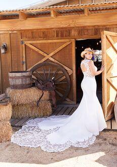 Morilee by Madeline Gardner/Julietta Romy | 3265 Sheath Wedding Dress