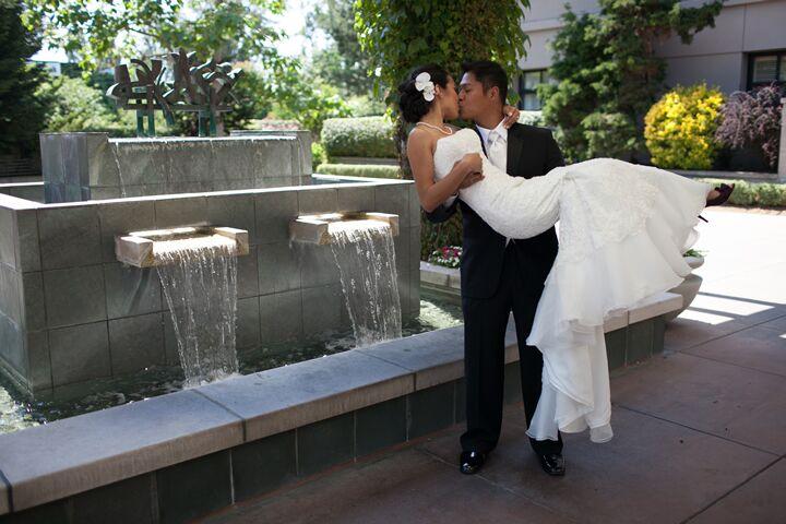 Wedding Reception Venues In Bellevue WA