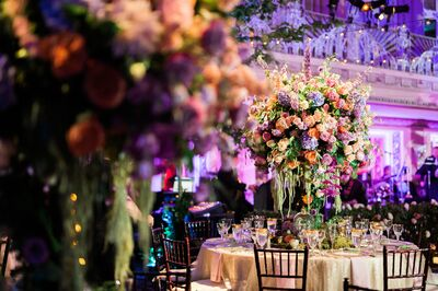 Courtenay Lambert Florals - Wedding and Event Design
