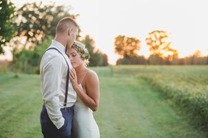 Wedding Photographers In Milwaukee WI