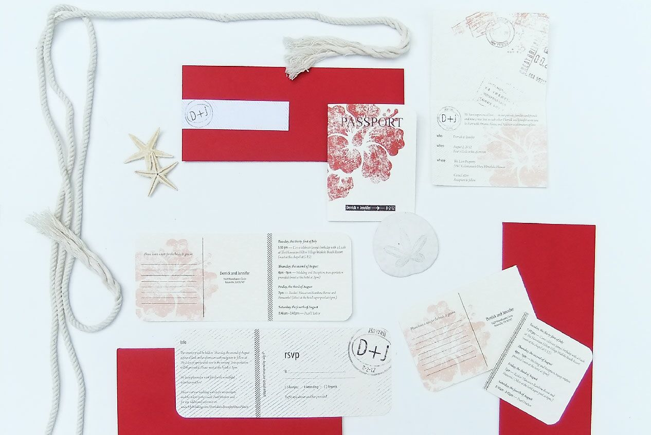 Invitations + Paper in Omaha, NE - The Knot
