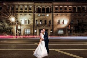 Wedding reception venues in columbus oh the knot the columbus athenaeum junglespirit Choice Image