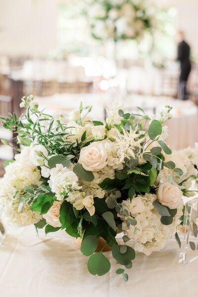 E. Anthony Weddings & Events