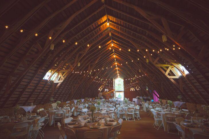 Barn Wedding at Mount Bruce Station