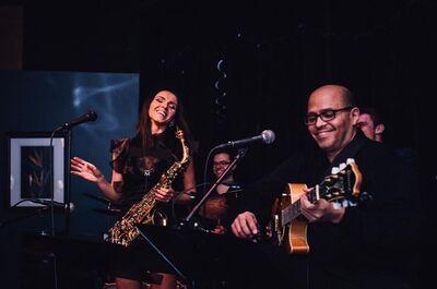 Elena Maque Music