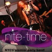 New York City, NY Dance Band | Nite-Time