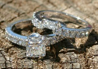 Classic Creations in Diamonds