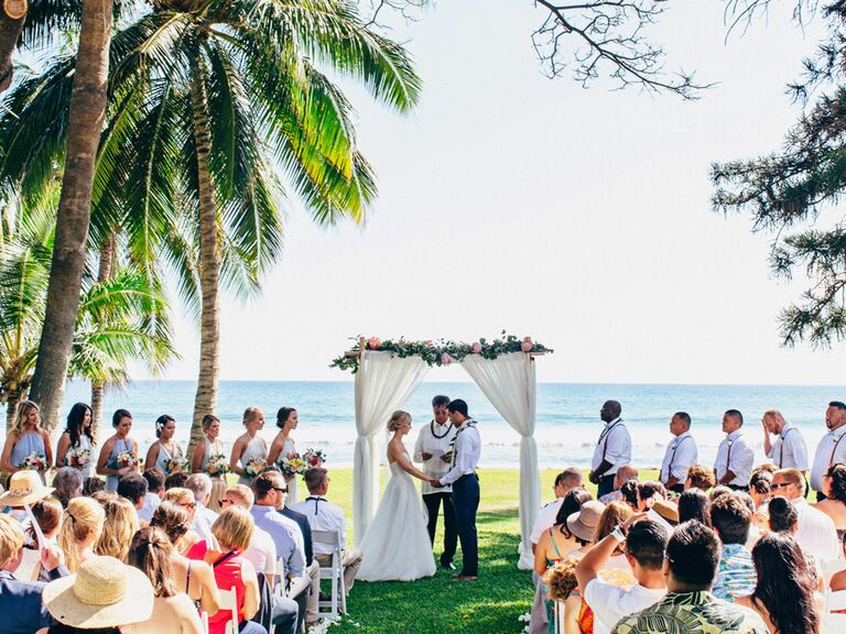 6 questions to ask your potential destination wedding planner