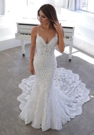 Blue by Enzoani NINI Mermaid Wedding Dress