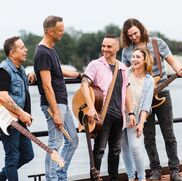 Elizabeth City, NC Christian Rock Band | Bill Luton