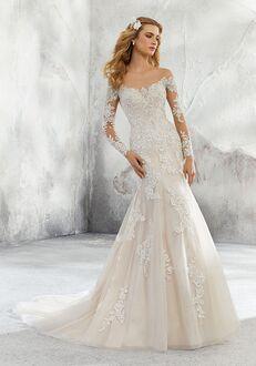 Morilee by Madeline Gardner 8293 / Leighton A-Line Wedding Dress