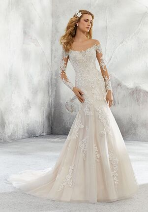Morilee by Madeline Gardner 8293 / Leighton A-Line Wedding Dress