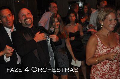 Faze 4 Orchestras