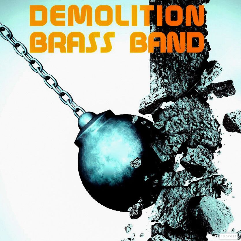 The Demolition Brass Band