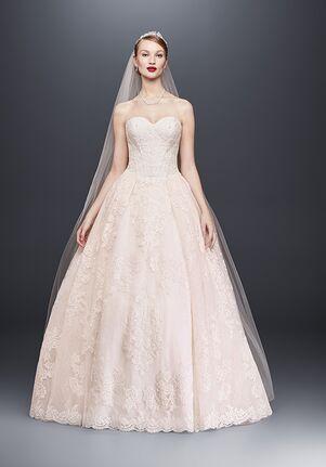 Jacquard Dress David's Bridal