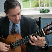 Lusby, MD Classical Guitar | Tom Rohde, Classical, Brazilian And Spanish Guitar