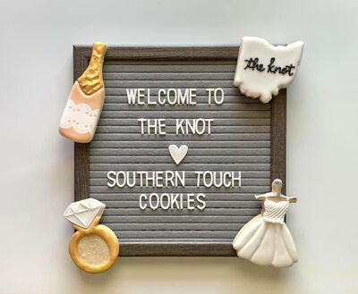 Southern Touch Cookies