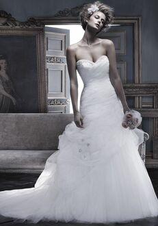 Amaré Couture B059 Mermaid Wedding Dress
