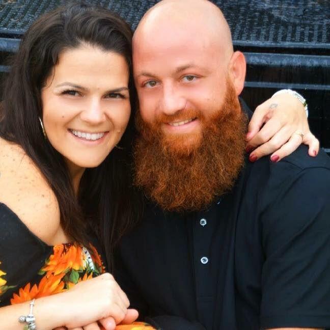 Image 1 of Heather Nicole and Michael Nicholas