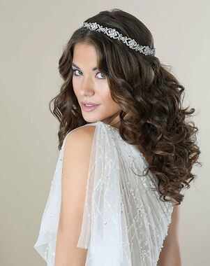 Bel Aire Bridal 6589