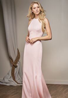 Belsoie Bridesmaids by Jasmine L204014 Bridesmaid Dress