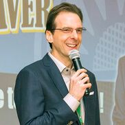 New Orleans, LA Motivational Speaker | Larry Weaver - Funny and Motivational Speaker!